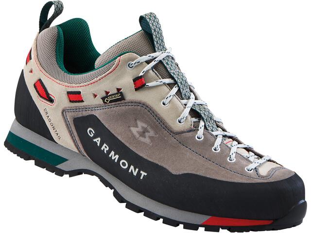 Garmont Dragontail LT GTX Shoes Herr anthracite/light grey